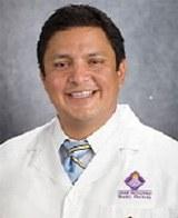 Carlos Gonzalez Sandoval M D El Paso Orthopaedic Surgeon El Paso Tx
